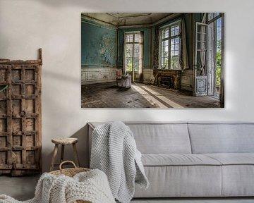 Cinderella's lost world van Van Karin Fotografie