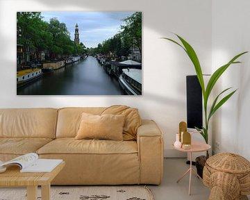 Amsterdam van Patrick Lohmüller