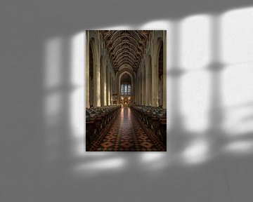 Kathedraal van Bury St. Edmunds