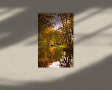 Thema:Herbstfarben, Schärfsegel von Maarten Kost
