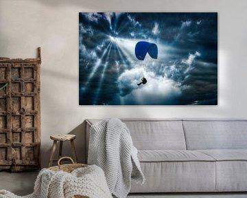 Fly Away van Evert Jan Looise