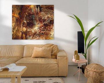 Golden van Jacky Gerritsen