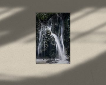 waterval van Bjorn Brekelmans