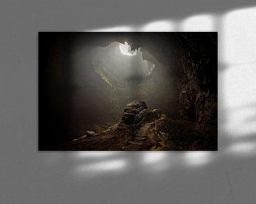 Lost cave von Claudio Duarte