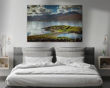 Het ruige noorden van Schotland van Fenna Duin-Huizing