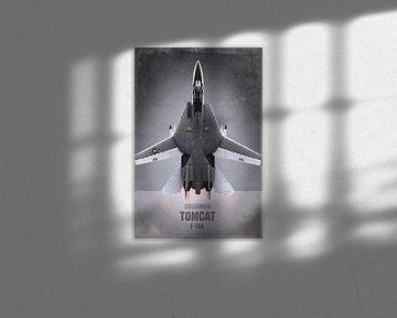 Düsenjäger - Grumman F-14A Tomcat