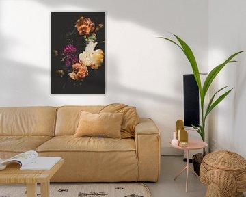Blumenbouquet von Pascal Deckarm
