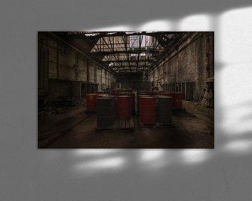 Tonnen von Katjang Multimedia