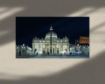Sint Pieter Vaticaanstad