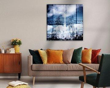 rotterdam bruggen de hef lomography analoog fotografie Dutch bridges