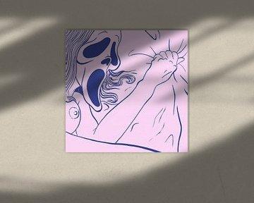 The Scream (De Schreeuw) von Studio Fantasia