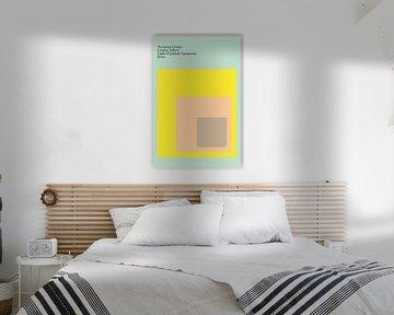 Color Ensemble No.1 van Pascal Deckarm