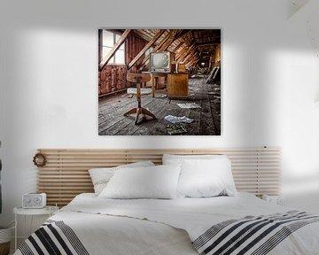 Light living room von SER Sanierung im Erd- und Rückbau GmbH