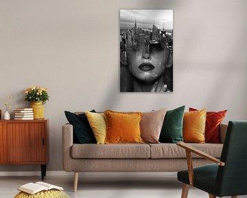 New York https://frama.link/DreamyFaces von Dreamy Faces
