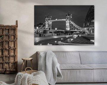 Tower Bridge, London, UK von Lorena Cirstea