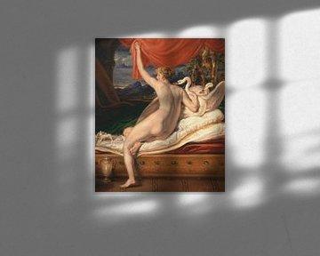 Venus erhebt sich von ihrem Lager, James Ward