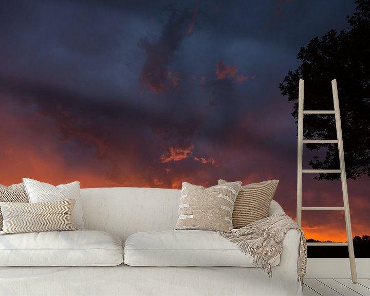 Impression: Ciel brûlant sur Anneke Hooijer