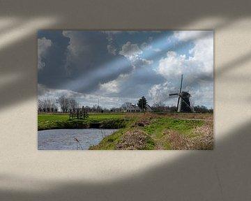 Zwartenberg Mill