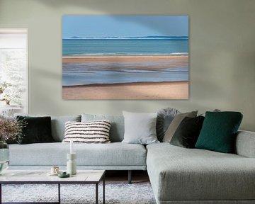 Strand und Meer von Anouschka Hendriks