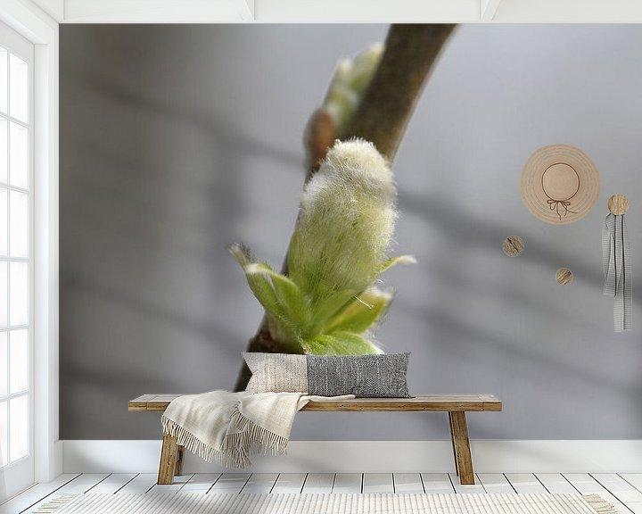 Impression: Tiny plant sur Julien Willems Ettori
