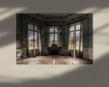 Cinderella 1 van Marian van der Kallen Fotografie