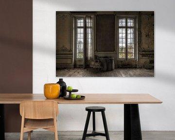 Aschenputtel 11 von Marian van der Kallen Fotografie