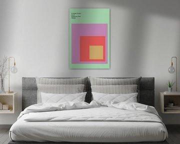 Color Ensemble No. 4 van Pascal Deckarm