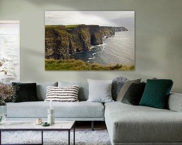 Cliff's of Moher - Irlande sur Babetts Bildergalerie