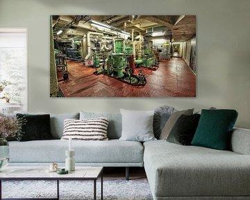 machinekamer