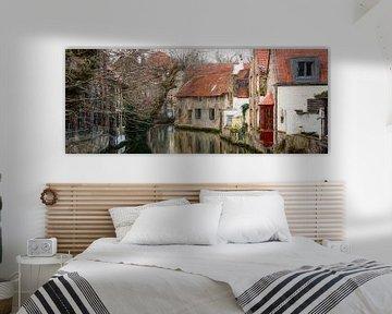 Brugge van Andreas Wemmje