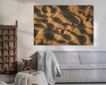 Woestijn aan de kust von peterheinspictures