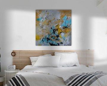 abstract 888101 von pol ledent
