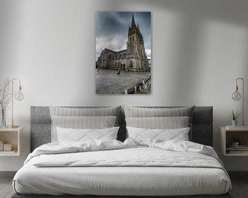 Kathedraal van Quimper