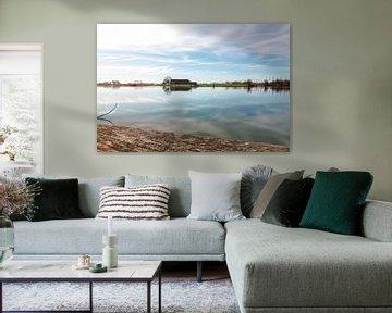Kwadendamme (Zwaakse Weel) van Fotografie in Zeeland
