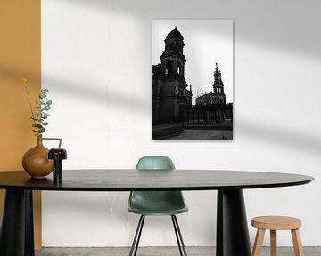 Dresden 3 von Falko Follert