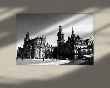 Dresden 5 von Falko Follert