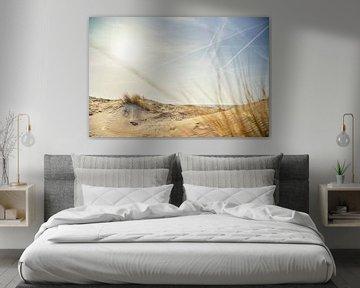 Dunes von Creacas