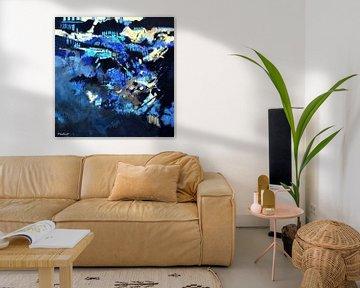 abstract 888110 von pol ledent