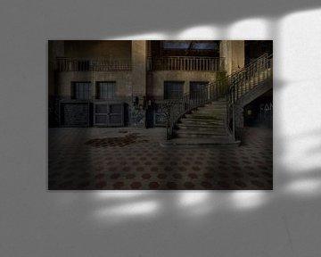 Stairway to Heaven von Wesley Van Vijfeijken