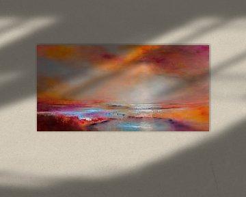 Sonnenlicht von Annette Schmucker