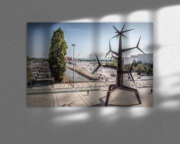 EXPO 98 I van Michael Schulz-Dostal