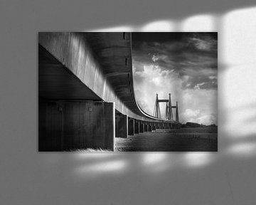 Prinz-Willem-Alexander-Brücke von Arjen Roos
