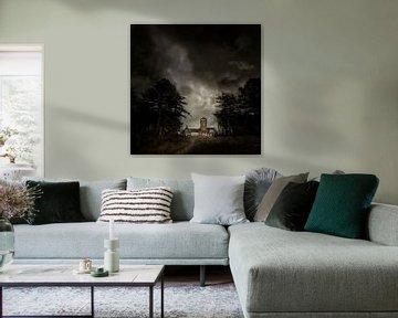 Glory House, Bergen aan Zee - Maîtres néerlandais sur Keesnan Dogger Fotografie