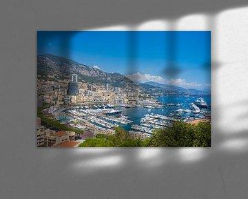 Monaco van Creacas