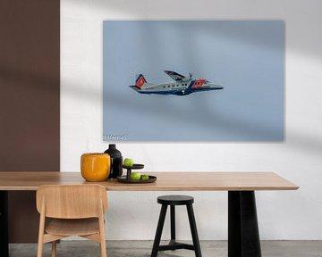vliegtuig kustwacht von Harry Siegers