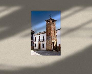 Kirchturm von Ennio Brehm