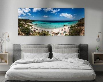 Curacao, Porto Mari van Keesnan Dogger Fotografie