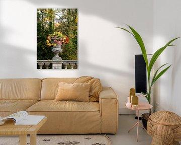 Renaissance Blumen von Lavieren Photography