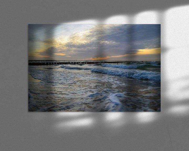 Beispiel: Abendlicht von zwergl 0611