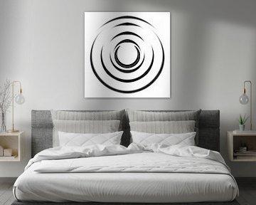 Cirkels von Cor Ritmeester